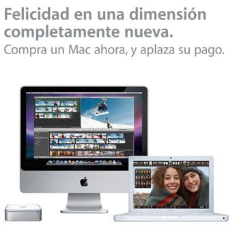 Mac a prazos