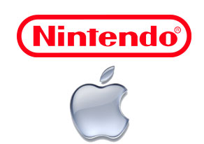 Nintendo Apple
