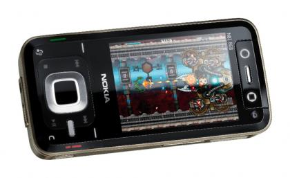 nokia n81 port Nokia N81 Software version 10.0.058 (N81 1) / 10.0.035 (N81 3) released