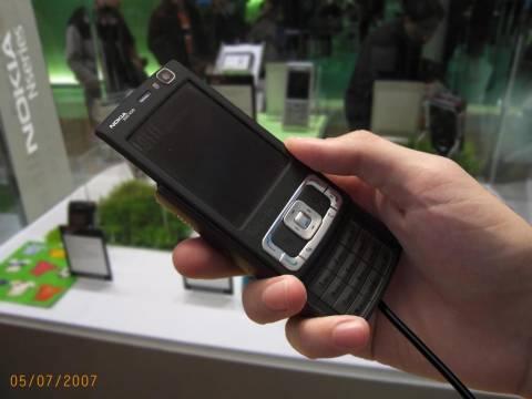N95 Black