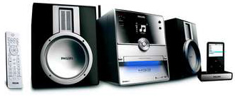 Philips WAC3500D