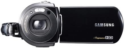 Samsung VP-HMX10A