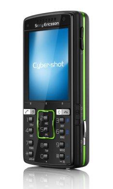 Sony Ericsson CyberShot K850