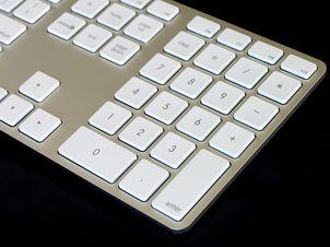 Novo tegrado do iMac